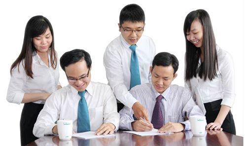 Nghề sale phần mềm kế toán & ERP