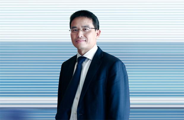Doanh nhân Trần Trọng Kiên - CEO Thiên Minh Group
