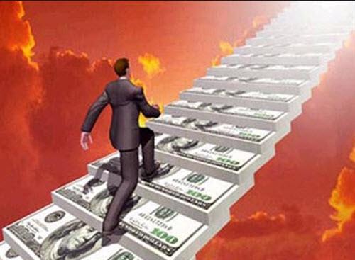 Nguyên tắc tự do tài chính