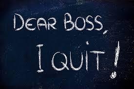 Nhân viên nghỉ việc vì từ bỏ lãnh đạo