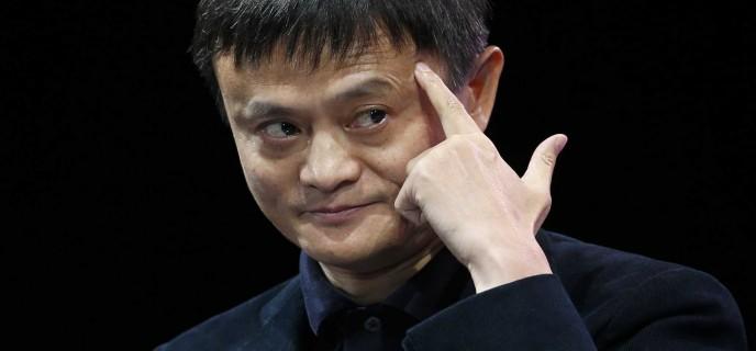 Jack Ma - Thế giới này về cơ bản không có sự công bằng