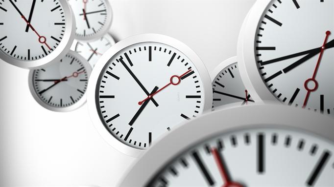 Quản lý thời gian - Cân bằng cuộc sống