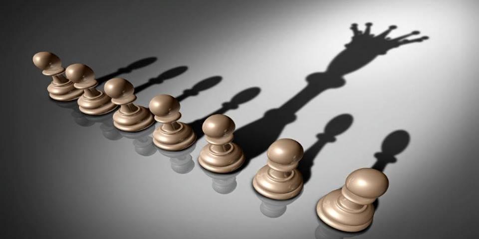 Làm thuê với tư duy của người làm chủ