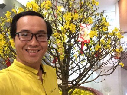 Lê Thanh Trông - Mừng Tết Đinh Dậu 2017