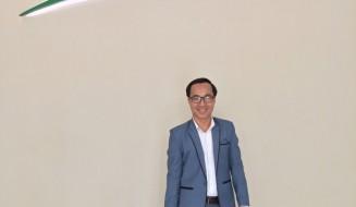 Lê Thanh Trông - Người làm vườn cho tâm hồn