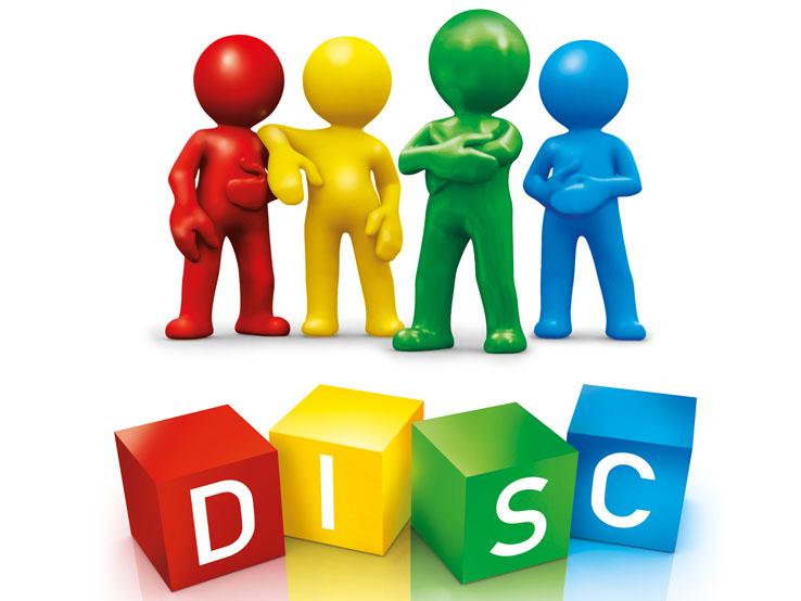 Trắc nhiệm tính cách theo lý thuyết DISC